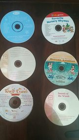 Baby & Toddler Cds in Chicago, Illinois