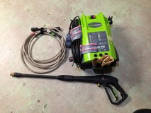 Power Sprayer, 1500psi, 3 tips in Chicago, Illinois