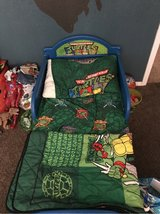 toddler bed with shelves in Camp Pendleton, California