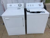 Washer & Dryer in Fort Leonard Wood, Missouri