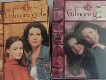 Gilmore Girls series in Tomball, Texas
