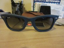 Brand New! Auth. Rayban Wayfarers in The Woodlands, Texas