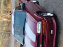 Chevy s10 xtreme v6 5speed in Fort Campbell, Kentucky