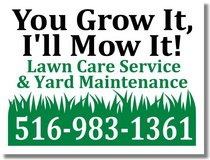 Landscaping and Lawn Maintenance in Wilmington, North Carolina
