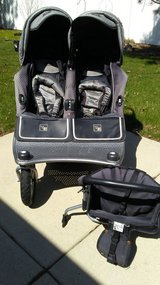 Stroller for Three in Westmont, Illinois