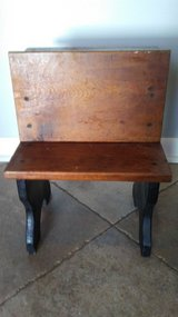 School Desk for Doll in Westmont, Illinois