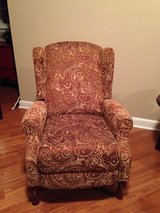 Haverty's Recliner in Warner Robins, Georgia