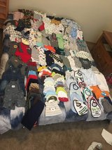 0-3 month baby boy lot in Fort Lewis, Washington