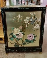 Cabinet-Oriental Laquered in Fort Campbell, Kentucky