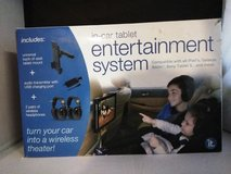 In Car Tablet Entertainment Center in Tacoma, Washington