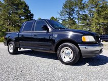 2003 Ford F-150 Lariat SuperCrew in Leesville, Louisiana