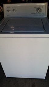 Kenmore washer for sale in Leesville, Louisiana