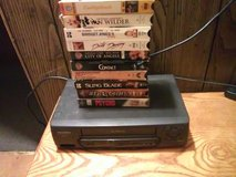 VHS Player. & Movies in Fort Knox, Kentucky