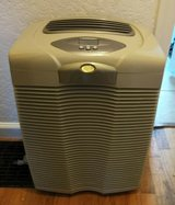 Hunter quietflo HEPA Air Purifier in Tacoma, Washington
