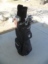 ###  Complete Golf Bag  ### in Yucca Valley, California