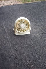 "HONEYWELL 8 "" FAN in Chicago, Illinois"