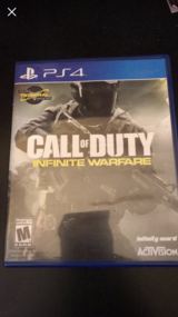 PS4 Infinite Warfare in Westmont, Illinois