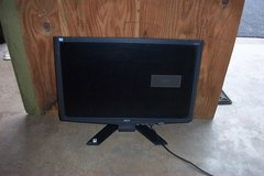 "ACER 22"" FLAT SCREEN MONITOR in Bolingbrook, Illinois"