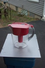 BRITTA WATER FILTRATION PITCHER ( NEW) in Bolingbrook, Illinois