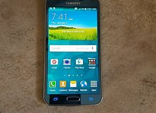 AT&T SAMSUNG GALAXY 5 in Fort Leonard Wood, Missouri