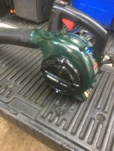 bolens hand held blower runs excellent $85 obo in Warner Robins, Georgia