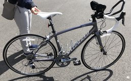 2013 Wmns Specialized Carbon Ruby Sport (upgrades) in Chicago, Illinois