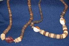 Vintage Florida Native American Necklaces (Reduced) in Alamogordo, New Mexico