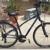 2013 Giant Cypress DX Bike Mens in Chicago, Illinois