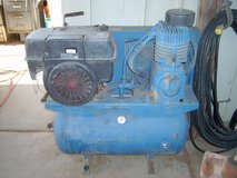 GAS POWERED AIR COMPRESSOR in Alamogordo, New Mexico