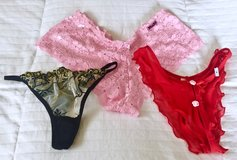 3 Panties. Size M. in Okinawa, Japan