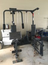 Weider Pro 9940 in Fort Campbell, Kentucky