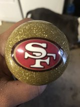 49ers shifter in Travis AFB, California