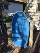 swimming pool boat for kids to sit in in Chicago, Illinois