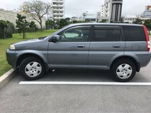 2004 Honda HRV in Okinawa, Japan