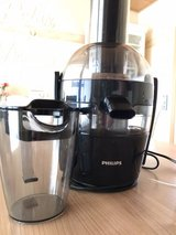 Philips juicer in Ramstein, Germany
