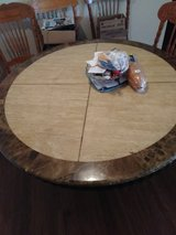 Marble Dining Room Table in Fort Campbell, Kentucky