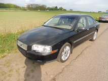VOLVO S-80! FULL EQUIPMENT! 2000 YEAR! V6! Excellent Condition! LETER INTERIOR in Aviano, IT
