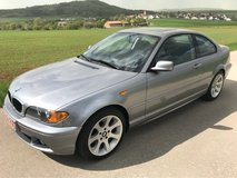 BMW 318 ci coupe automatic only 63200 mls New inspection free delivery nice Car ! in Hohenfels, Germany