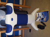 Back2life back pain relief machine in Chicago, Illinois