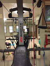 Bowflex xtreme 2 SE in Beaufort, South Carolina