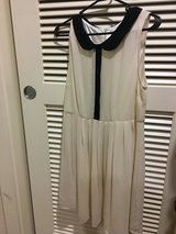 Satin dress sz M in Okinawa, Japan