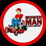 Mower man lawn service in Warner Robins, Georgia