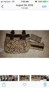 Coach purse/3 pieces in Conroe, Texas