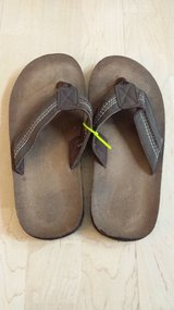 Men's Shoes Merona Sandals Sz 7 in Glendale Heights, Illinois