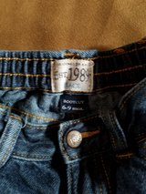 Children's Place Jeans, Boys 6-9M in Fort Campbell, Kentucky
