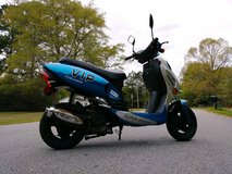 moped for sale street legal ready to go in Camp Lejeune, North Carolina