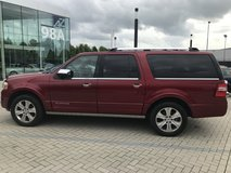 2015 Ford Expedition EL in Geilenkirchen, GE