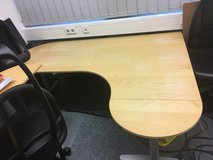 Ikea Desk adjustable height in Wiesbaden, GE