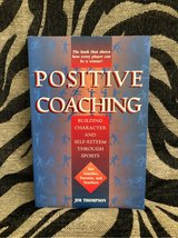 Book: Positive Coaching in Westmont, Illinois