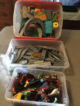 HUGE Thomas & Friends Collection in Tinley Park, Illinois